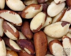 3. Eat a #Brazil Nut Each Day - 19 Fantastic Ways to Burn Fat #Faster and Lose Weight ... → #Weightloss #Burning