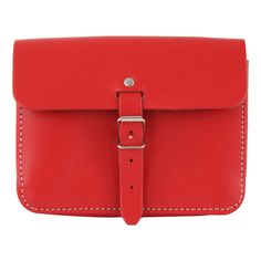 Will Woody Be Sac Bandoulière Cuir-product