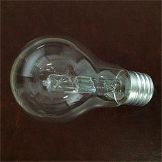 a55 e27 b22 110-240v 18w 28w 42w 53w 70w halogen bulb