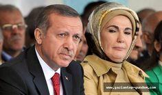 Emine Erdoğan'a suç duyurusu
