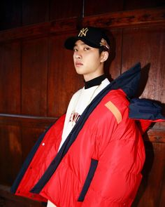 Image uploaded by Gvanca. Find images and videos about kpop, exo and d.o on We Heart It - the app to get lost in what you love. Baekhyun, Kaisoo, Kris Wu, Exo Korean, Do Kyung Soo, Exo Members, Chinese Boy, Boy Bands, Marie