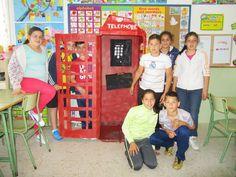 infantil proyecto londres - Buscar con Google