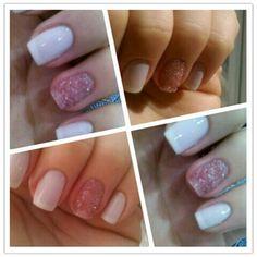 caviar nails ♥ Photo by alinefcosta • Instagram