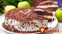 """20 minutes and he is on the table Cake """"result"""". 20 minutes and he is on the table Banana Split, Food Cakes, Cupcake Cakes, Easy Cake Decorating, No Cook Desserts, Pastry Cake, Creative Cakes, Baked Goods, Cake Recipes"""