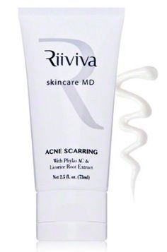 Skincare MD Acne Scarring Cream – Riiviva  Read More: http://www.acneshout.com/best-acne-scars-treatment/best-treatment-for-acne-scars-3/