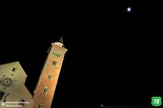 Cattedrale di San Nicola Pellegrino e Luna #Trani #Puglia #Italia #Italy #Viaggiare #Viaggio #Travel #Mare #Sea #Vacanza #Holiday #CittàVecchia #OldCity #ALwaysOnTheRoad #Spiaggia #Beach