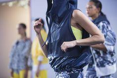 adidas by Stella McCartney SS14: London Fashion Week Presentation