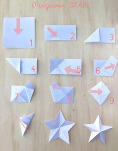 Mini origami succulent plants tutorial - paper kawaiiLearn how to make an origami succulent! These origami plants make perfect gifts & decorations, your friends will love them.Read more about Origami Design Origami, Origami Simple, Instruções Origami, Origami Butterfly, Paper Crafts Origami, Paper Crafts For Kids, Diy And Crafts, Origami Folding, Origami Flowers