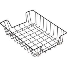 black wire desk tray - Google Search