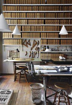home office | organization