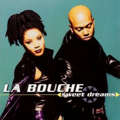 La Bouche - Sweet Dreams (1994)