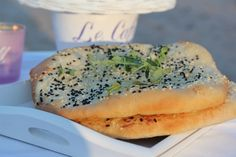 Passion 4 baking » Tapas rett & Naan bread