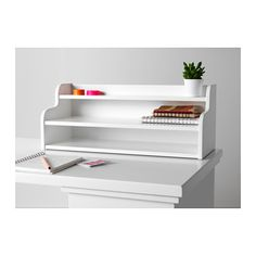 KLIMPEN Påbyggingsdel - hvit - IKEA