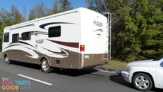 There are a number of ways you can tow an extra set of wheels behind your motorhome. Serious thought needs to be given before you decide what type of vehicle will suit your needs best, and which is the best way to tow it. Here are the best options for RVers...