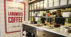 Our lovely kitchen #interiordesignideas #Interior_design #Coffee_interior_design #Cafe_interior_design #Restaurant_interior_design #interiordecor #architectureporn #designporn #interiorstyling #interior123 #Kitchen_interior_design #Landwer #Landwer_cafe