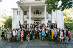 The latest wedding trend: a photo of ALL the guests at once. Enjoy a few #phototips on how to take great group photos at your event -- PLUS photos of a Morris-Jumel Mansion wedding! http://blog.kellywilliamsphotographer.com/how-to-take-great-group-photos/  #EventPhotography #EventPhotographer #NYCEventPhotography #NYCEventPhotographer #NYCWeddingPhotographer #NYCWedding #wedding