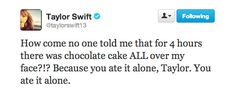 """Click for """"How To Be Sassy: A Lesson From Taylor Swift"""""""
