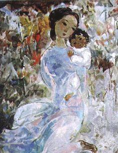 Vu Cao Doan (Vietnamese artist)