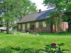 York Friends Meeting House, 100 block of W. Philadelphia St., York, Pennsylvania | Flickr - Photo Sharing!