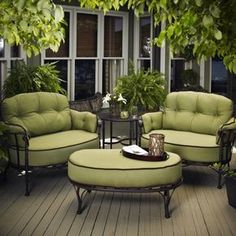 16 relaxing patio set designs for spring
