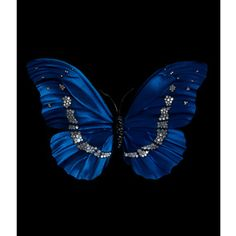 JAR: Butterfly Brooch Print - Prints & Panels - Wall Art - The Met Store