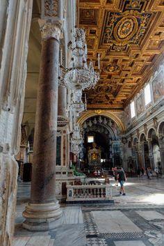 Santa Maria in Aracoeli (church in Rome, Italy)