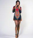 mini INFINITY dress in ese