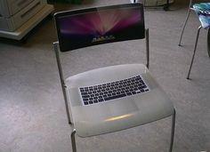 MacBook Chair?