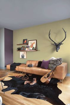 Colour Comes Home Fresh Outlook Collection By #BeautiTone Color Lines, Home  Hardware, Color