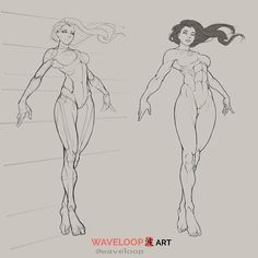 Doing a couple of tutorials cuz you guys won't leave me alone because of it. More info later Anatomy Sketches, Anatomy Art, Anatomy Drawing, Drawing Sketches, Art Drawings, Figure Drawing Tutorial, Figure Drawing Reference, Comic Books Art, Comic Art