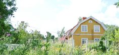 Annala community garden, Helsinki