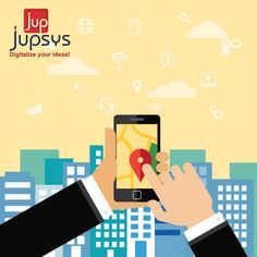 We, At Jupsys Infotech are India based custom #Mobile #Application #Development Company. Since our existence in India's digital market, we are constantly focusing on innovative aspects to make something appealing and rewarding in form of apps for #iOS, #Android #OS and #Windows mobile operating system keeping client's needs in mind without missing user experience. https://goo.gl/LFDD8Y