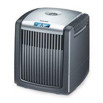 Nawilżacz i oczyszczacz powietrza LW 110 - Beurer CZARNY