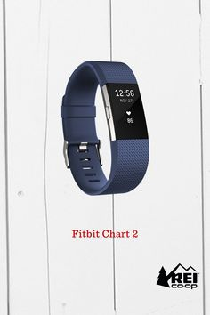 Make every beat count with the Fitbit Charge 2 heart rate monitor fitness tracker. It tracks heart rate, activity, sleep and more to give you a comprehensive picture of your health. Calories Burned, Burn Calories, Fitness Gifts, Health Fitness, Best Fitness Watch, Fitness Watches For Women, Fitness Wristband, Cardiovascular Health