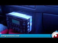 Aux input installation 2003 Volkswagen Jetta - BlitzSafe VW/AUX DMX V.5