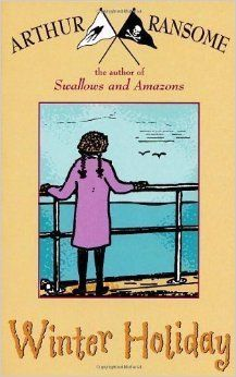 Winter Holiday (Swallows And Amazons) by Ransome, Arthur [06 September 2001]: Amazon.com: Books