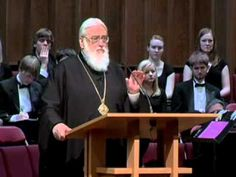 Metropolitan KALLISTOS Ware - What is Prayer? Orthodox Christian Lecture
