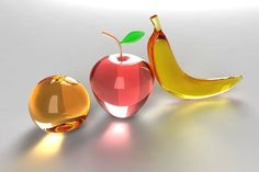 A good way to get sufficient amounts of vitamins are to eat fruits and vegetables. You should eat fruits and vegetables every other day or eat them occasionally so you don't get sick. Images Wallpaper, Desktop Wallpapers, Latest Wallpaper, Wallpaper Wallpapers, Cartoon Wallpaper, Blender 3d, Glass Photography, Fruit Photography, Banana Print