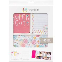 Project Life Super Cute Value Kit
