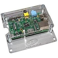 """Raspberry pi vesa plate cpc #enclosures & 19"""" cabinet #racks #enclosures - #jc5685,  View more on the LINK: http://www.zeppy.io/product/gb/2/331601600934/"""