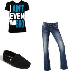 """""""BRo"""" by taylor9501 on Polyvore"""
