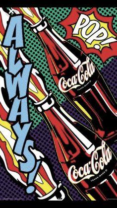 Pop Art Style!
