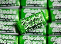 Cheeba Chews Quad Dose Hybrid 70mg