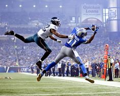Lions Team, Detroit Lions Football, Detroit Sports, Nfl Football, Football Players, Calvin Johnson, Steelers And Browns, Defensive Back, Football Photos