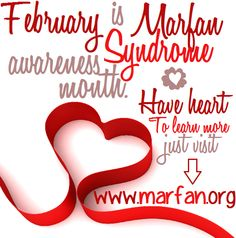Marfan Syndrome | Marfan Syndrome | Connective Tissue Disorders: My Journey