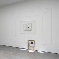 Giulio Paolini -Apocalisse da camera -2008 http://www.lissongallery.com/#/artists/giulio-paolini/works/