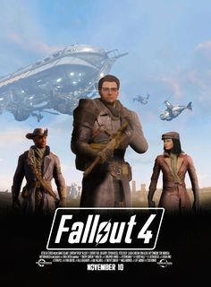 If Fallout was a movie..