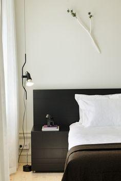 Hotel Skeppsholmen in Sweden