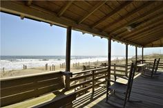 524 The Way We Were | Atlantic Realty NC| Nags Head| Oceanfront| 3 Bedrooms| Turn Day Friday| Sleeps 8| Pets Allowed