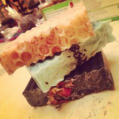 3 soaps for 14 you pick the scents by NederlandNaturals on Etsy #hemp #soap #handmade #nederland #colorado #bitchesabound